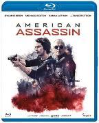 Cover-Bild zu American Assassin von Dylan O'Brien (Schausp.)
