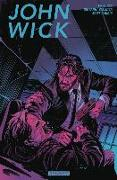 Cover-Bild zu Greg Pak: John Wick Vol. 1