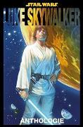 Cover-Bild zu Aaron, Jason: Star Wars: Luke Skywalker Anthologie
