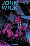 Cover-Bild zu Greg Pak: John Wick