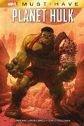 Cover-Bild zu Pak, Greg: Marvel Must-Have: Planet Hulk