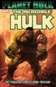 Cover-Bild zu Pak, Greg: Hulk: Planet Hulk