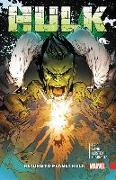 Cover-Bild zu Pak, Greg: Hulk: Return To Planet Hulk