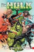 Cover-Bild zu Greg, Pak: Hulk: World War Hulk II