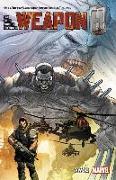 Cover-Bild zu Pak, Greg: Weapon H Vol. 1: AWOL