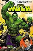 Cover-Bild zu Pak, Greg: Totally Awesome Hulk Vol. 1: Cho Time