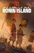 Cover-Bild zu Pak, Greg: Ronin Island Vol. 1
