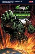 Cover-Bild zu Pak, Greg: World War Hulk