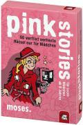 Cover-Bild zu Köhrsen, Andrea: Pink Stories