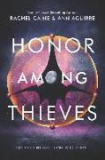 Cover-Bild zu Honor Among Thieves (eBook) von Aguirre, Ann
