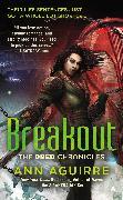 Cover-Bild zu Breakout (eBook) von Aguirre, Ann