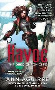 Cover-Bild zu Havoc (eBook) von Aguirre, Ann