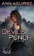 Cover-Bild zu Devil's Punch (eBook) von Aguirre, Ann