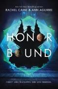 Cover-Bild zu Honor Bound (eBook) von Aguirre, Ann
