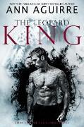 Cover-Bild zu The Leopard King (Ars Numina, #1) (eBook) von Aguirre, Ann