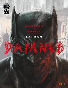 Cover-Bild zu Batman: Damned (Sammelband) (eBook) von Azzarello, Brian
