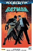 Cover-Bild zu Batman, Band 8 - Eisige Zeiten (eBook) von King, Tom