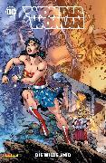 Cover-Bild zu Wonder Woman, Band 13 - Die wilde Jagd (eBook) von Orlando, Steve