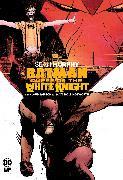 Cover-Bild zu Batman: Curse of the White Knight von Murphy, Sean