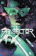 Cover-Bild zu Far Sector von Jemisin, N.K.