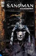 Cover-Bild zu The Sandman: The Deluxe Edition Book Four von Gaiman, Neil