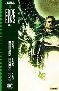 Cover-Bild zu Green Lantern: Erde Eins - Bd. 2 (eBook) von Bechko, Corinna