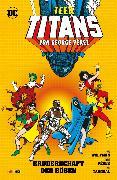 Cover-Bild zu Teen Titans von George Perez - Bd. 2: Bruderschaft des Bösen (eBook) von Perez, George