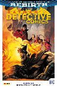 Cover-Bild zu Batman - Detective Comics - Bd. 9 (2. Serie): Gespalten (eBook) von Robinson, James