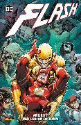 Cover-Bild zu Flash - Bd. 16 (2. Serie): Angriff der Legion of Zoom (eBook) von Willamson, Joshua