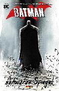 Cover-Bild zu Batman - Der schwarze Spiegel (eBook) von Snyder, Scott
