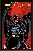 Cover-Bild zu Batman - Die Pforten von Gotham (eBook) von Snyder, Scott
