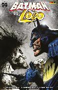 Cover-Bild zu Batman vs. Lobo (eBook) von Grant, Alan
