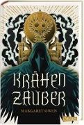 Cover-Bild zu Krähenzauber (Die zwölf Kasten von Sabor 2) von Owen, Margaret