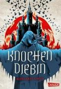 Cover-Bild zu Knochendiebin (Die zwölf Kasten von Sabor 1) von Owen, Margaret