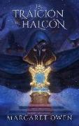 Cover-Bild zu La Traicion del Halcon von Owen, Margaret