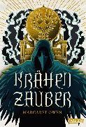 Cover-Bild zu Krähenzauber (Die zwölf Kasten von Sabor 2) (eBook) von Owen, Margaret