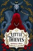 Cover-Bild zu Little Thieves (eBook) von Owen, Margaret