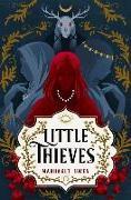 Cover-Bild zu Little Thieves von Owen, Margaret