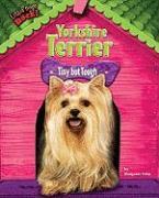 Cover-Bild zu Yorkshire Terrier: Tiny But Tough von Fetty, Margaret