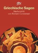 Cover-Bild zu Schwab, Gustav: Griechische Sagen