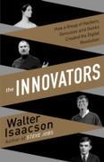 Cover-Bild zu Innovators (eBook) von Isaacson, Walter