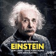 Cover-Bild zu Einstein (Audio Download) von Isaacson, Walter