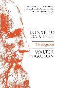 Cover-Bild zu Leonardo Da Vinci von Isaacson, Walter