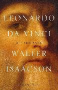 Cover-Bild zu Leonardo da Vinci (eBook) von Isaacson, Walter