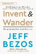 """Cover-Bild zu Invent and wander - Das Erfolgsrezept """"Erfinden und die Gedanken schweifen lassen"""" (eBook) von Verlag, Redline (Hrsg.)"""