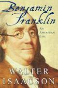 Cover-Bild zu Benjamin Franklin (eBook) von Isaacson, Walter