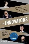 Cover-Bild zu The Innovators von Isaacson, Walter