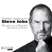 Cover-Bild zu Steve Jobs (Audio Download) von Isaacson, Walter