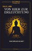 Cover-Bild zu Von Hier zur Erleuchtung von Lama, Dalai