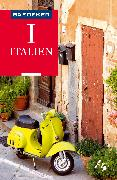 Cover-Bild zu Baedeker Reiseführer Italien (eBook) von Abend, Bernhard